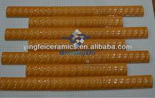 25x100mm,25x200mm ceramic listello border