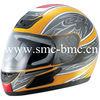 Custom Full Face Motor cycling Helmets