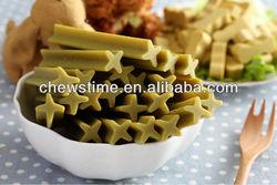 X Dental Chews-Chlorophyll dog treat snack pet food