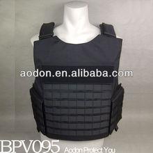 Aramid Molle Bulletproof Vest