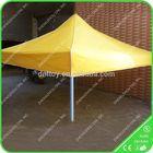 folding tent for stalls