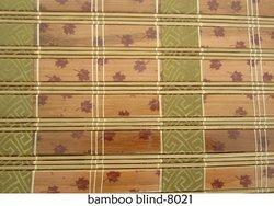Elegant Appearance Bamboo Window Curtain