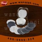 PE foam Universal aluminium foil seal linerTPE-417A temperature sensitive