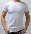 pima cotton t shirt wholesale / wholesale blank cotton t-shirt