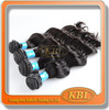 KBL wholesale 100% brazilian human hair body weave