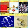 POP acrylic documents display holder/acrylic display/acrylic holder
