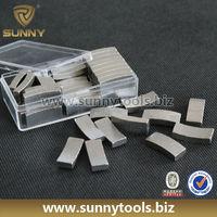 Diamond Segment for Marble and Granite, Diamond Sintered&Segmented Saw Blade for Stone Machine