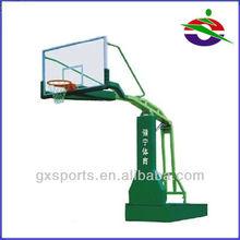 Height Adjustable Outdoor Basketball Stands JN-0301