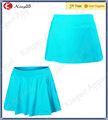 moda senhora de alta qualidade desporto ténis saia sportswear