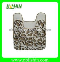 Microfiber Toilet Mat