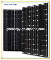 500 watt monocrystalline solar panel price