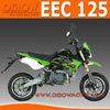 EEC KSR Style Mini Motorcycle