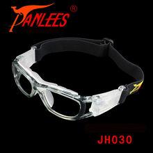 Kids Sports eyewear basketball/handball sports reading glasses
