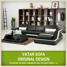 VATAR corner sofas for small living room,philippines furniture