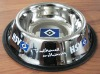 Promotional Dog Bowl / pet bowl stainless steel