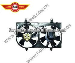 FAN USED FOR MAXIMA QX (A33) 2000 / 2003 CAR