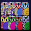 For Samsung S4 MINI.Hard plastic cover case for samsung galaxy s4 mini