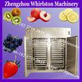 Frutas secador de la máquina/industrial frutossecos secador/frutas y vegetales deshidratador