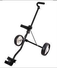 Hot sale pull golf trolley