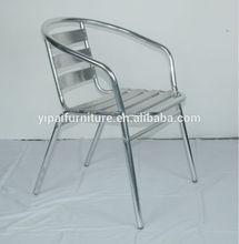 reasonable price pub bar bistro club aluminum chairs YC117