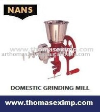 grinding mill wheat grinder