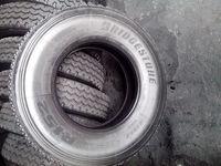 retread tyre 315/80r22.5 bridgestone brand casing