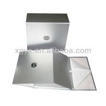 Foldable Pretty Box For Gift (XG-GB-067)