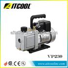 2.5CFM 1/3HP 71L/min 7.8kg two stage vacuum pump VP230D