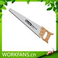 el precio de fábrica de madera de mango de mano jardín herramienta sierras para cortar el árbol
