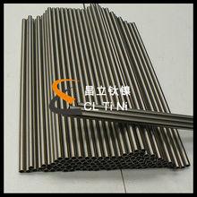GR2 ASTM B338 Titanium Seamless Tube for heat exchanger