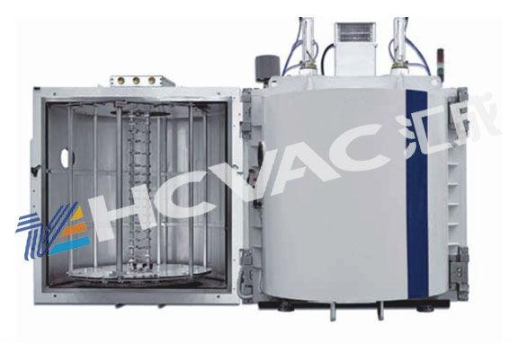 Plastik krom kaplama makine/krom vakum kaplama makinesi/vakum metalize krom( DN-)