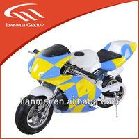 350w mini electrical pocket bike,pocket bikes cheap for kids