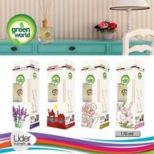 Green World Bamboo Air Freshener
