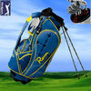 Wholesale PU Golf Stand Bag With Cooler Bag