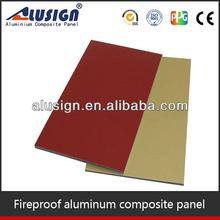 Good Quality fireproof wall board