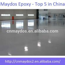 China Top 5 - Maydos ESD Solvent Based Self Leveling Anti-static Epoxy Floor Coating