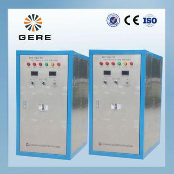 Titanium Hard Anodizing 110V 200A DC Power Supply