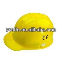 Industrial safety helmet with CE EN397 certificates