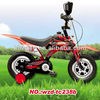 wzd-tc179 kids bike with Push Stick - is a safer product for children kids bike