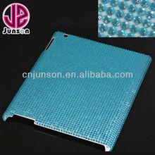 Bling Bing rhinestone skin sticker case for ipad mini