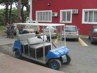 Cleanvac Electric Golf Cart E- Car 40