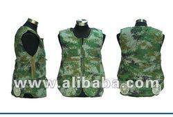 Cooling Vest/Air Cooling Garment/Cooling Garment
