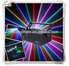 Stage High power RGB Animation Dj Laser 1W~5W, Professional Disco Lighting, Class 5 Laser