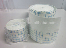 cover roll / Hypoallergenic Dressing Fixation Roll Dressing (L)