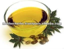 bulk castor oil