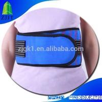 Negative ions Magnetic nano-tech waist protector healthcare waist belt