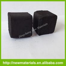 Wholesale cube charcoal bamboo coals