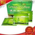 verde caffè bustine di tè