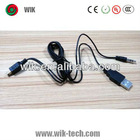wik mini usb speaker cable