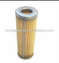 Fuel Filter, Cartridge Type for Kubota, Bomag, Hanix, Hitachi